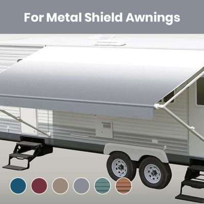 for an RV Patio Awning 16 to 20 long 5 piece RV Main Patio Awning Cover A-20