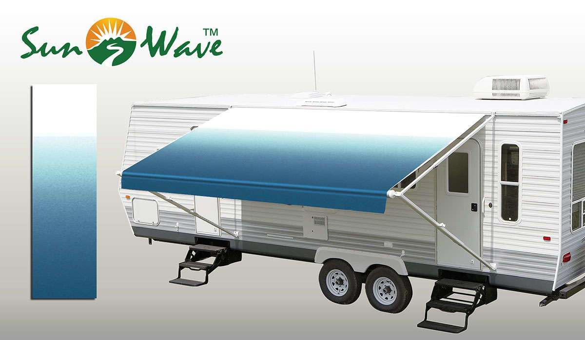 Rv Patio Awning Replacement Fabric Rv Awnings Mart 574