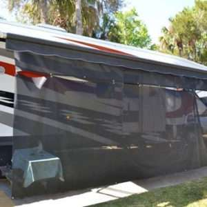 RV Awning Replacement Fabric - RV Awnings Mart