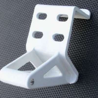 RV Awning Top Mounting Brackets