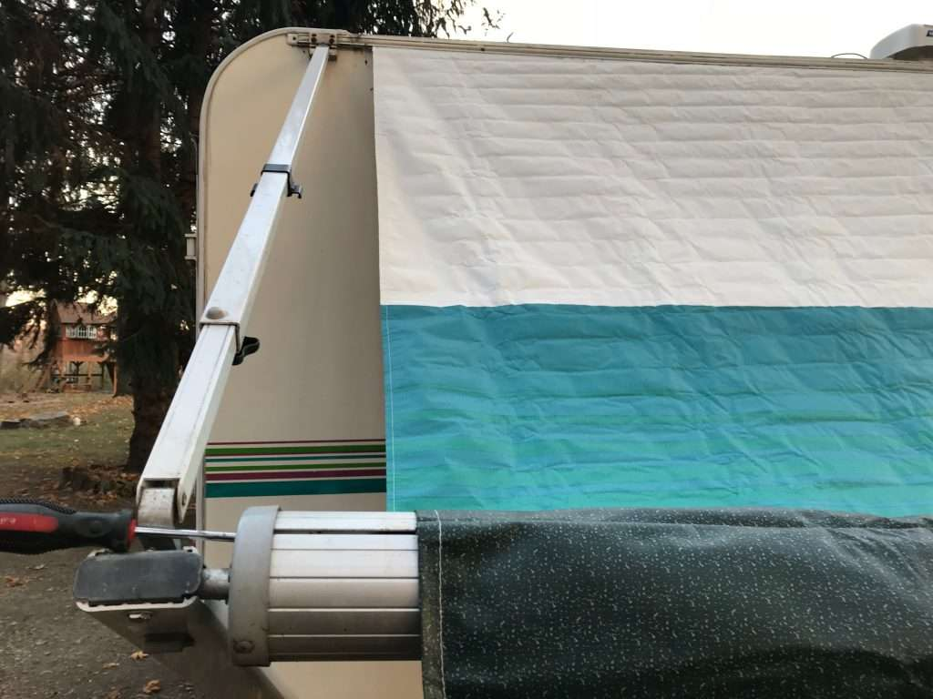 Which RV Awning Type Is Best for You? - RV Awnings Mart