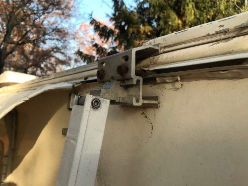 awning bracket
