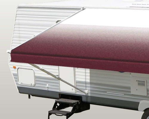 rv awning replacement fabric for